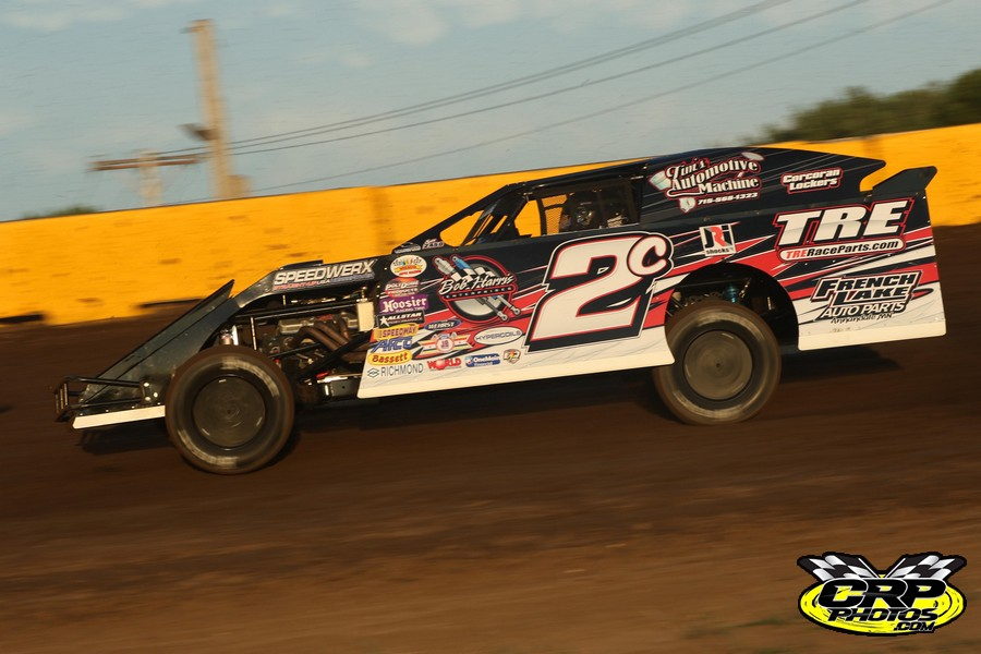 #2C Dave Cain - Corcoran, MN