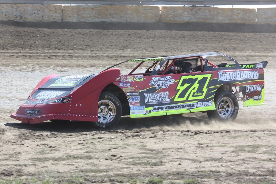 Watertown Ford Sd >> Casino Speedway - World Center For Speed