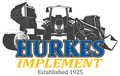Hurkes Implement