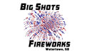 Big Shots Fireworks
